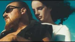 Lana Del Rey - Ride (Male Version)