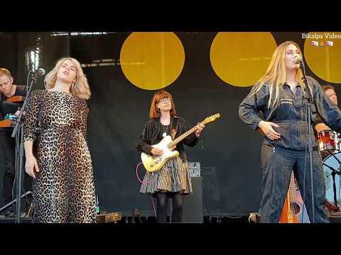 Ida Red - Live In Nemoland Christinia, Copenhagen