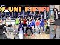 DJ UNI PIPIPI THAI SONG VIRAL TIK TOK,LISA DANCE ( DJ DESA Remix)
