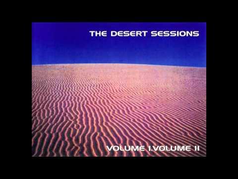 Desert Sessions - Johnny The Boy