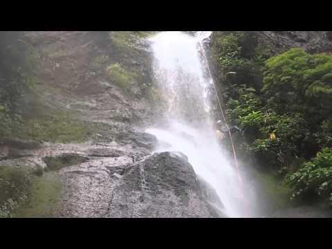 Ribeira do Jose Fraga   Isla Flores  Azores