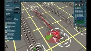 [ITA] Trainz Simulator 12 - Junctions (Tutorial)