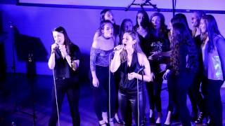 Freak of Nature- Sil&#39hooettes (Broods ft. Tove Lo)
