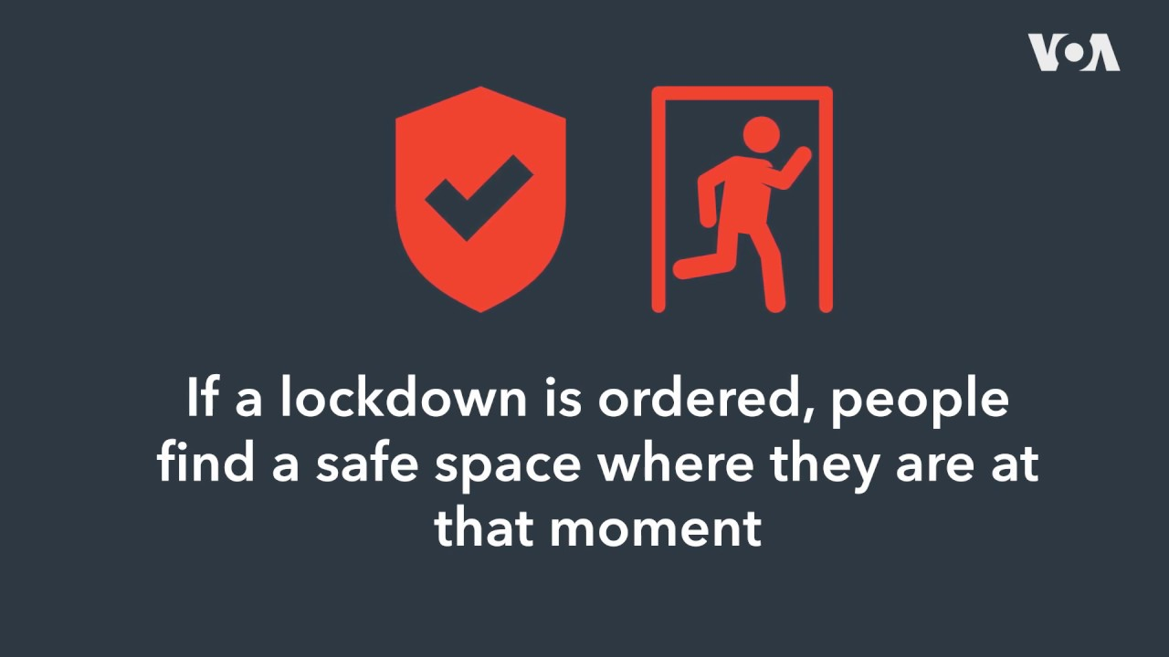 Lockdown, shelter in place, quarantine, stay at home: What they mean and where you can go