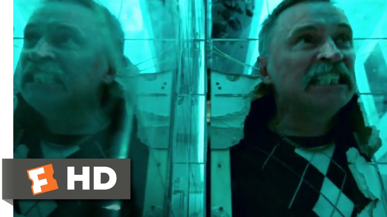 Download T2 Trainspotting (2017) - Begbie vs. Renton Scene (10/10) | Movieclips