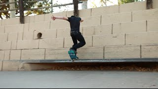 Guy Mariano and Marc Johnson got Pinch
