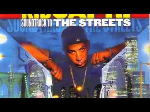 Kid Capri - The Hit Off Feat. Busta Rhymes & Spliff Starr