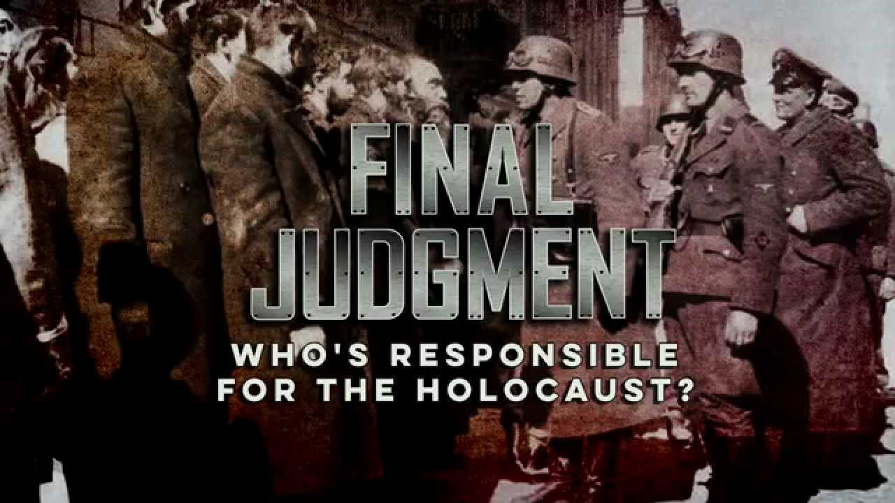 holocaust responsible holocaust Holocaust remembrance and education: our shared responsibility every year around 27 january, unesco pays tribute to the memory of the victims of the holocaust and reaffirms its unwavering commitment to counter antisemitism, racism, and other forms of intolerance that may lead to group-targeted violence.