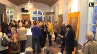 mafi Flagshipstore Eröffnung Wien 26.4.2013