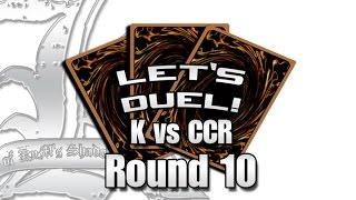 Let's Duel episode 10  Hentai Aliens