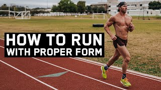 How To Run Wİth Proper Form   Ironman Prep S2.E9