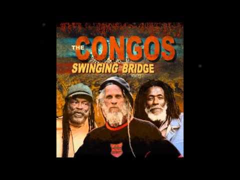 The Congos - Black Market Babies