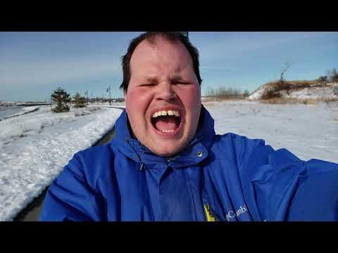 None - Frankie MacDonald Predicts Massive Blizzard