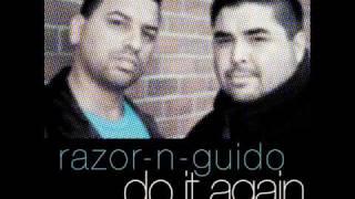 Download Razor N' Guido - Do It Again (Trent Cantrelle Manufactured Superstars JQuintel Remix) 2010