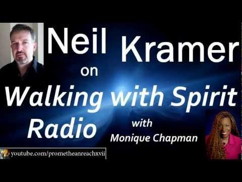 Neil Kramer - Walking With Spirit Radio - 08-01-12 - The Dark Half