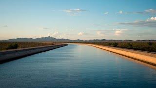 Central Arizona Project: 30 Years of Shaping Arizona