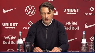 """Kovac nach 1:1 gegen Leipzig: """"Unterm Strich nicht zufrieden"""""""