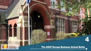 Top 5 German Universities to study Business Administration thumbnail