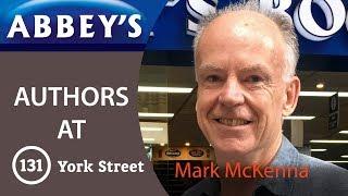 Mark McKenna with Quarterly Essay 69