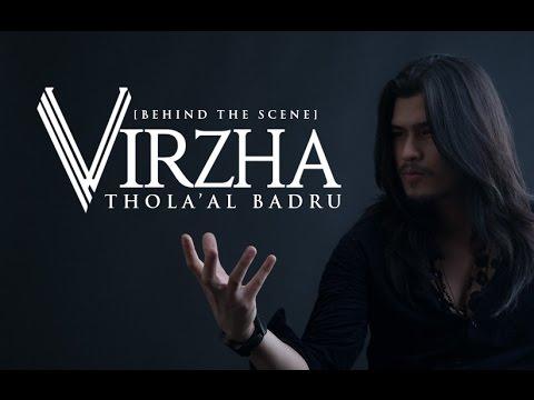 Thala'al Badru Alayna - Virzha (Behind The Scene)
