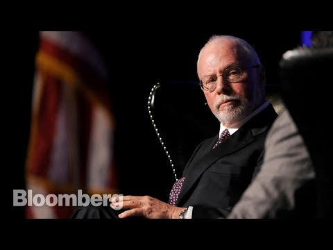 How Activist Investor Paul Singer Made His Billions