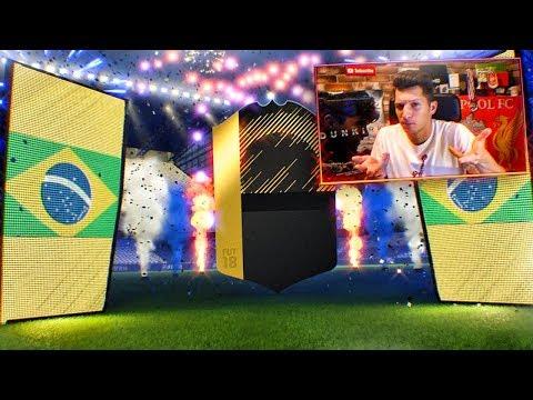 ОЧЕНЬ КРУТЫЕ ПАКИ В FIFA 18 | 36К ПОИНТСОВ