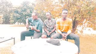 Sauti sol - blue uniform remix 2018 ft wise kenya  ft vanilla the poet ft mike