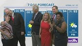 Celebrating 20 Years on Air: Darci Strickland & JR Berry! WLTX News