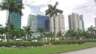Costa del Este, Panama - Panama For Real, Episode 1, 2013 Video
