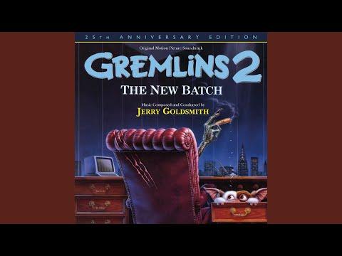 Gremlin Credits