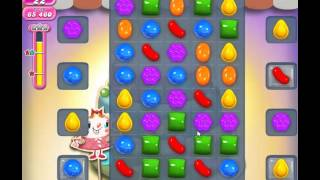 Candy Crush Level 207 - Candy Crush Saga Level 207 - No Boosters