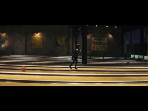"Short film &39;Curfew&39; : Alexander ""Truth"""