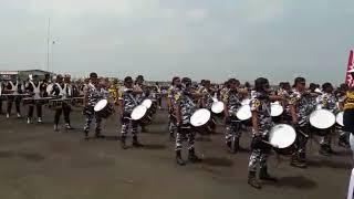 Marching Band Gita Jata Wiratama STTD 38,