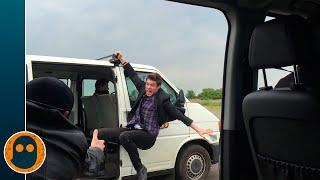 Ghost Rockers Backstage #9 - Fandag Amsterdam & de stuntdag!