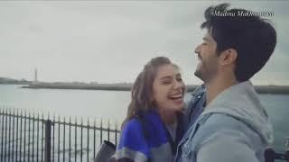Турецкий сериал Любящая парочка клип