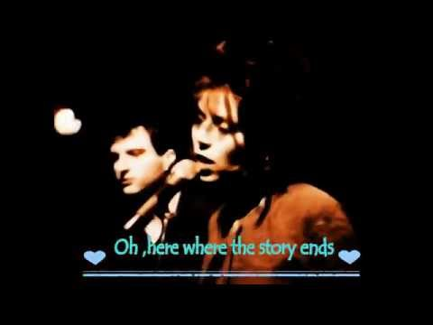 The Sundays - Here's Where The Story Ends { Lyrics }