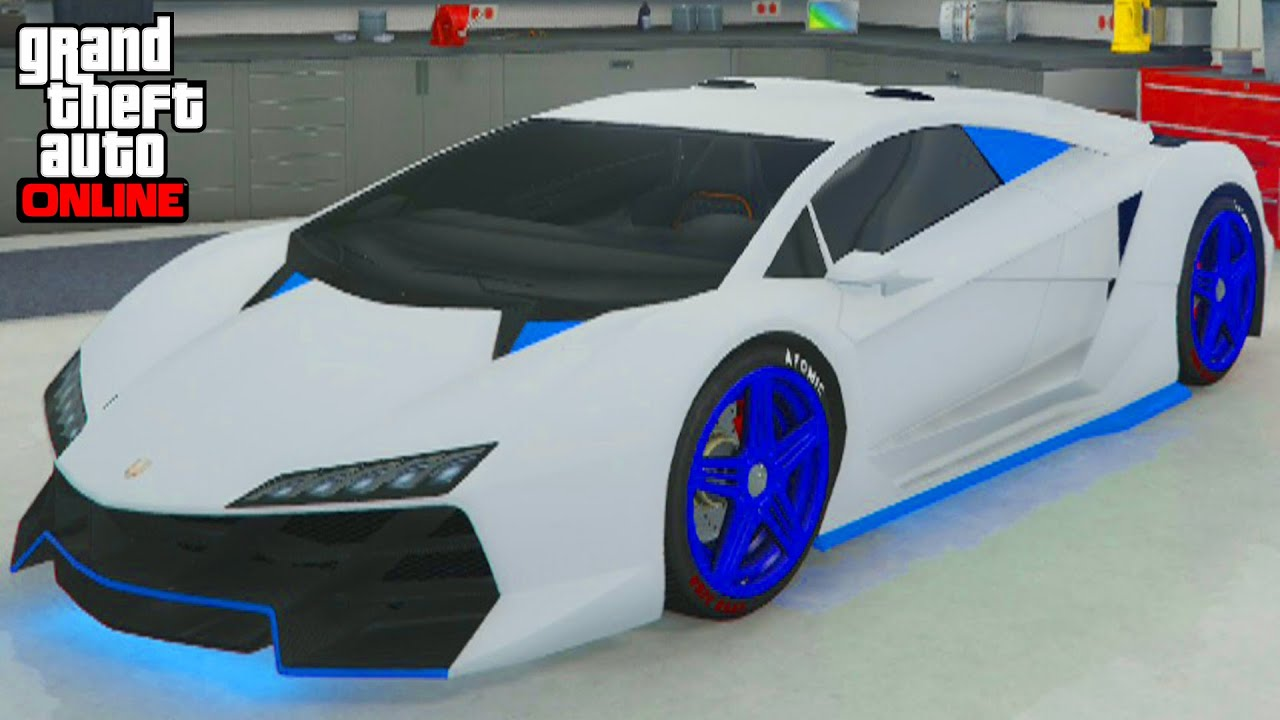Paint Real Cars Online