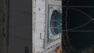 LA grand mosquées construction de algérien