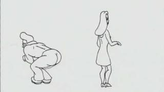 Andy Miller Sex Machine Animation Kutztown University 1998
