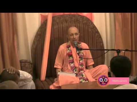Чайтанья Чаритамрита Ади 4.33 - Бхакти Ананта Кришна Госвами