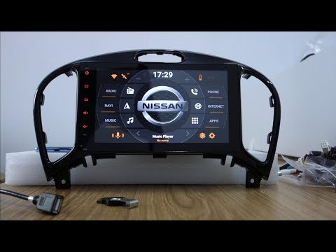 belsee-octa-core-android-8.0-head-unit-car-stereo-as-tablet-pc-for-nissan-juke-2004-2016-review