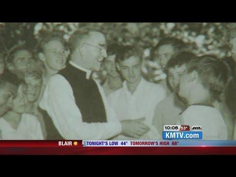 Tribunals must prove Father Flanagan lived a life of sainthood.