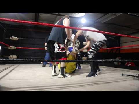 West Virginia Wrestling Entertainment LIVE PRO WRESTLING