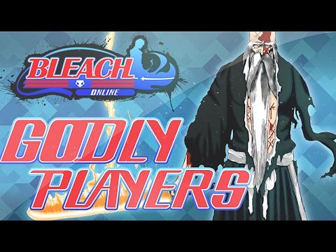 Bleach Online | 2017 Battle Power Rankings Updated, 16M BP Fuji!, The Rare Bankai Kenpachi