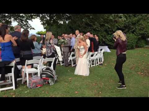 Best Wedding Dance Entrance - Pharrell