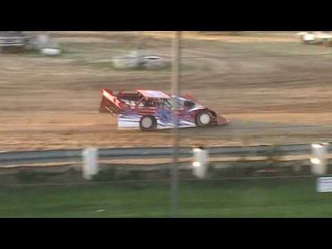 Team 33 Rickey Frankel Heat Race Win Quincy Raceways