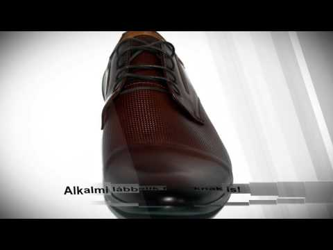 Alkalmi Férfi Cipők