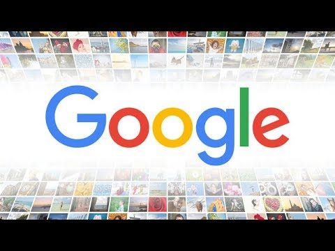 How To Make A GOOGLE Page Using HTML & CSS |2018|