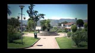 Quito - Parroquia La Merced