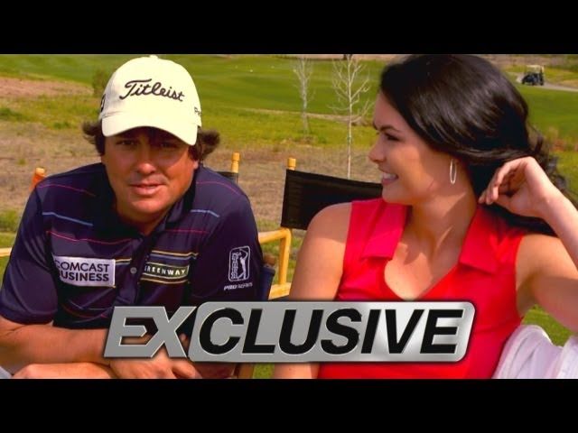 Jason & Amanda Dufner   ONLINE EXCLUSIVE from 'Inside the PGA TOUR'